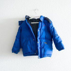 Polo Ralph Lauren Kids Boys Puffer Coat Jacket 5